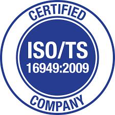 TS Cert Logo