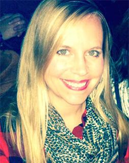 Alisha Sandifer