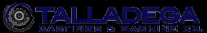 Talladega Castings Logo