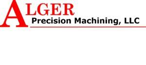 Alger Logo